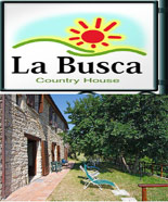 La Busca Country House - Rimini